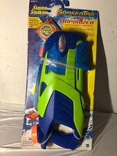 NEW Super Soaker Vaporizer Water Squirt Gun Hasbro 35 Ounce 2004 NIP