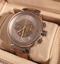 "Chronograph Watch COSC-certified Louis Vuitton Tambour LV277 ""Zenith El Primero"""