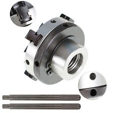 3 4 Jaw Chuck For All Wood Lathes With 1 Inch By 8 Tpi Spindles High Quality