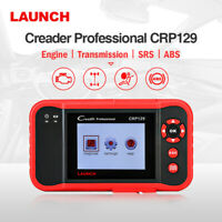 AU LAUNCH X431 PRO Car OBD2 Scanner Auto Code Reader Engine Diagnostic Scan Tool