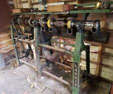 Landis Model 100R Shoemakers /Repair Buffing Lathe