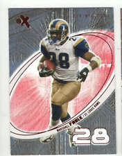 MARSHALL FAULK 2004 FLEER ESSENTIAL CREDENTIALS FUTURE MISSING SERIAL #/57