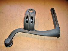 Herman Miller Aeron Left Arm Size B Graphite 165366 Lh