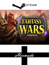 Fantasy Wars Steam Key for PC Windows (Same Day Dispatch)