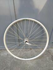 P ruota anteriore corsa Road front wheel nos miche racing ambrosio balance bike