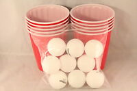 Beer Pong Party Starter Set - Brand New