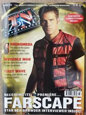 TV Zone 2000 December Issue 133