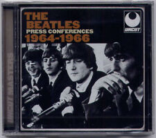 CD de musique compilation The Beatles