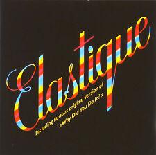 CD - Stretch - Elastique - #A1015
