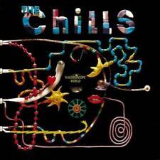 CHILLS - KALEIDOSCOPE WORLD NEW CD