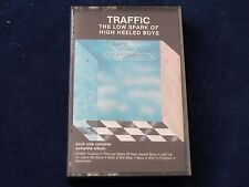 Traffic - The Low Spark of High Heeled Boys (Cassette)