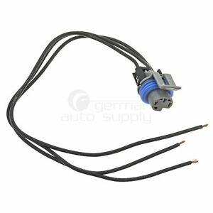 SMP Handy Pack Fuel Level Sensor Connector HP4480