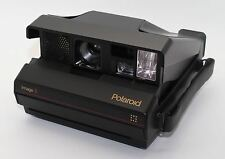 Polaroid Image 2 System (Spectra wide format) Instant Camera with manual/box VGC