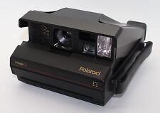 Polaroid image Système 2 (Spectra grand format) Instantané Caméra avec manuel/boîte très bon état
