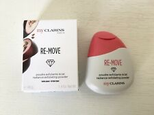 Clarins My Clarins Re-Move Radiance Exfoliating Powder BRAND NEW IN BOX RRP £17