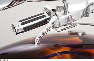 BIG DOG MOTORCYCLES OEM TRIBAL HAND CONTROL LEVERS 2004-11 MODELS K-9 CHOPPER