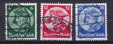 Dt. Reich 479-481 gest., Eröffnungssitzg. d. n. Reichstages i. Potsdam (Var.6)