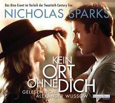 Frauenliteratur mit Nicholas-Sparks hörbücher