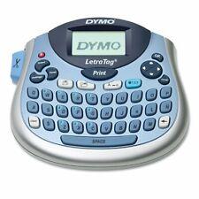 Etiqueteuse Dymo LetraTag Lt-100t de bureau portable Clavier Manuel