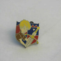 Disney Sword and the Stone Wart Hidden Mickey Pin