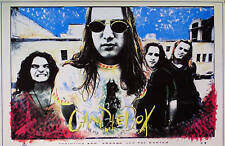 Candlebox 1994 Self Titled Debut Original Promo Poster