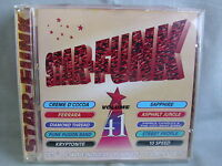 "Star-Funk 41- 12"" Extended Dance Classics- UNIDISC Canada 1996 Erstauflage"
