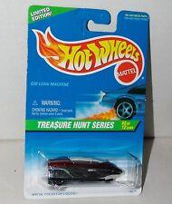 Hot Wheels Treasure Hunt GM Lean Machine 5/12 Limited Edition #582 Malaysia 1997