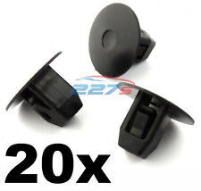 20x HONDA CIVIC ACCORD & Passaruota Fodera Clips/Splashguard Clip - 90682sea003
