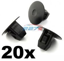 20x Honda Civic & Accord Wheel Arch Liner Clips / Splashguard Clips- 90682SEA003
