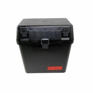 TronixPro Seat Box / Sea Fishing