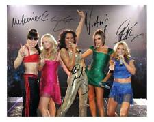 REPRINT - SPICE GIRLS Victoria - Mel B Autographed Signed 8 x 10 Photo Poster RP