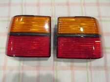1993 1994 1995 1996 1997 1998 VOLKSWAGEN JETTA RIGHT & LEFT SIDE TAIL LIGHT OEM