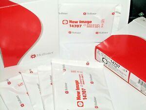 10pc Ostomy stoma Hollister Skin Barrier Flange tape 14707 pack exp 2023-24 New