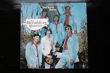 THE HERALDERS QUARTET - UNTIL YOU'VE KNOWN - LP