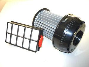 Filter Set geeignet für Bosch BGS6... Roxx`x, Siemens VSX6.. Ersatz für BBZ155