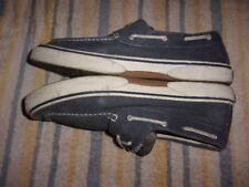 Sperry Top-Sider MEMORY FOAM BLUE SHOES MEN'S SIZE 13 M