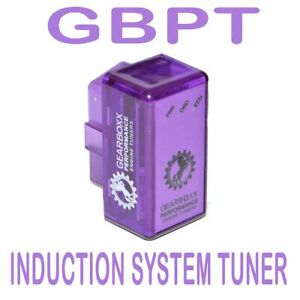 GBPT FITS 2008 CADILLAC CTS 3.6L GAS INDUCTION SYSTEM POWER CHIP TUNER