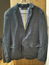 Dsquared2 Men's Blazer - EU48 - Grey