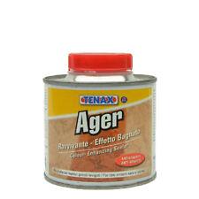 TENAX  AGER Ravvivante idro oleorepellente effetto bagnato Ml.250