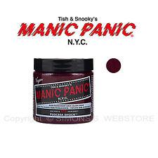 Manic Panic Classic Semi-permanent Vegan Hair Dye Color / Tintura per Capelli Fuschia Shock