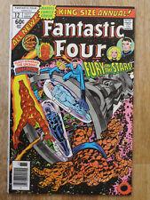 FANTASTIC FOUR KING SIZE ANNUAL # 4-..21 US MARVEL 1966-1988 zur Auswahl/select