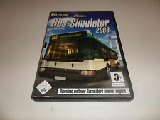 PC  Bus Simulator 2008