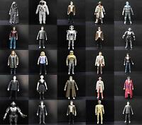 doctor who Master Fourth 4th 11TH 10TH CYBERMAN MARTHA JONES RIVER SONG Rose