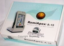 DENTAL APEX LOCATOR AUTOMATIC PRECISION BRAND NEW NOT USED LATEST MODEL 9 AVAIL