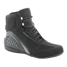 DAINESE MOTORSHOE AIR LADY SHOES BLACK n° 39 - SCARPE MOTO PROTETTIVE ESTIVE
