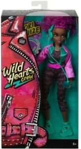 Wild Hearts Crew Cori Cruize Doll with Style Accessories New Great Gift