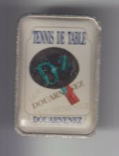 RARE PINS PIN'S .. SPORT PING PONG TENNIS DE TABLE CLUB ARMOR DOUARNENEZ 29 ~D1