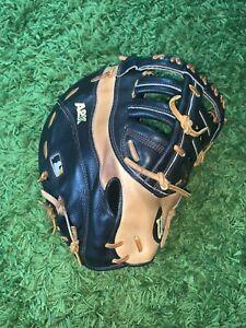 Wilson A2k First Base Mitt 2800 Black Tan