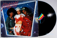 Stargard - Self Titled (1978) Vinyl LP •PLAY-GRADED• Which Way Is Up