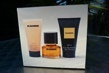 Jil sander n°4 Discovery Kit (Eau de Parfum + Shower gel) Vintage 90's